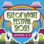 Work at Isle of Wight Festival